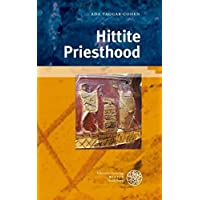 Hittite Priesthood (Texte Der Hethiter)