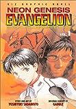 Neon Genesis Evangelion, Volume 1: (Special Collector's Edition) (Neon Genesis Evangelion Collectors Edition Series)
