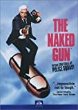 裸の銃(ガン)を持つ男 [DVD]
