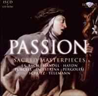 Passion: Sacred Masterpieces