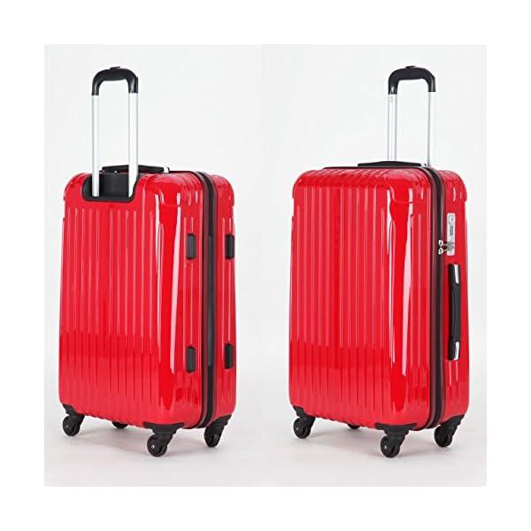 ラッキーパンダ スーツケース TY001 T...の紹介画像10
