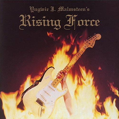 Rising Force [12 inch Analog]
