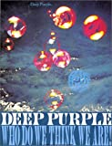 バンドスコア ディープパープル 紫の肖像