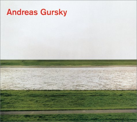 Andreas Gursky: Photographs from 1984 to the Presentの詳細を見る