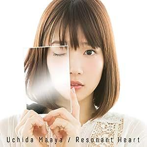 Resonant Heart(初回限定盤)(CD+DVD)