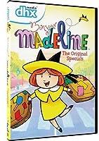 Madeline: Bonjour Madeline the Original Specials [DVD] [Import]