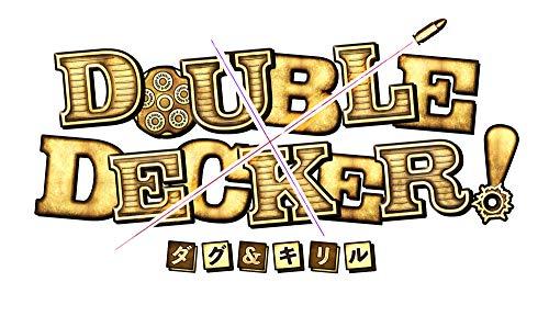 【Amazon.co.jp限定】DOUBLE DECKER!...