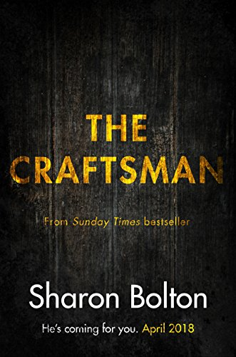 The Craftsman (English Edition)