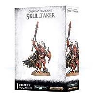 Warhammer 40,000: Daemons of Khorne: Skulltaker [並行輸入品]