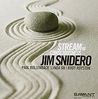 Stream of Consciousness by Jim Snidero (2013-03-26)