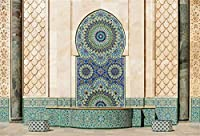 LFEEY グレートモスクの古代建築