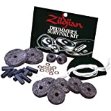 ZILDJIAN DRUMMER'S SURVIVAL KIT