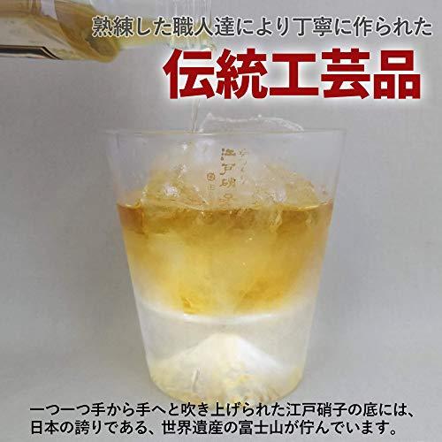 富士山グラス 3枚目のサムネイル