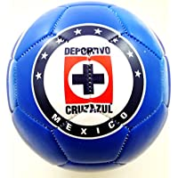 Cruz Azul Authentic Official Licensedサッカーボールサイズ5 - 03