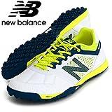 newbalance スポーツシューズ ニューバランス アウダッツォ PRO TF ホワイト×ファイアーフライ 27.0