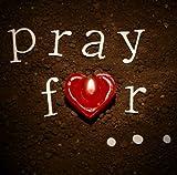 pray for… 東日本大震災復興支援チャリティCD