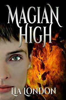 Magian High by [London, Lia]