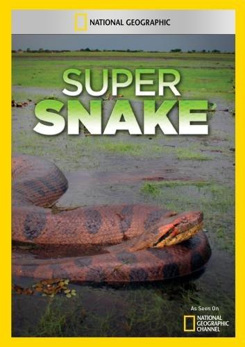 Super Snake [DVD] [Import]