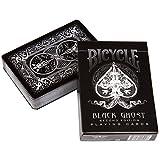 BICYCLE(バイスクル)トランプ/ブラックゴースト セカンドエディション