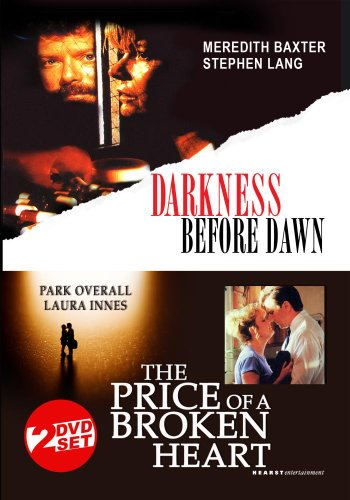Darkness Before Dawn / The Price of a Broken Heart (2 DVD Set) Amazon.com Exclusive