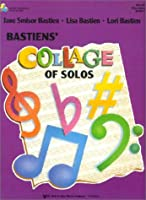 WP402 コラージュオブソロ 2 (英語版) (Bastien Piano Basics)