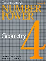 Contemporary's Number Power 4 Geometry