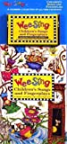 Wee Sing Children's Songs and Fingerplays with Cassette (Wee Sing)