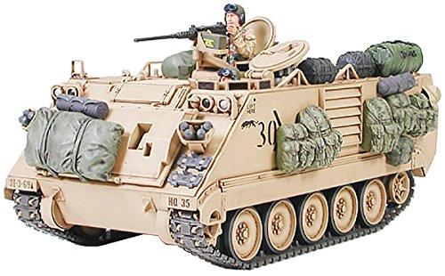 1/35 MM M113A2デザートワゴン 35265