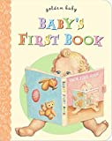 Baby's First Book (Golden Baby)