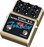 Maxon ギターエフェクター Real Tube Overdrive/Distortion RTD800
