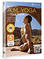 Am Yoga for Your Week [DVD] [Import]