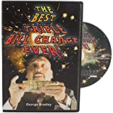 Triple Bill Change with George Bradley by Magic Makers - Magic Training Video