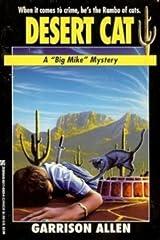 Desert Cat Mass Market Paperback