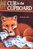 Cub in the Cupboard (Animal Ark) 画像