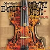 Complete History Of Country Music 1923 1