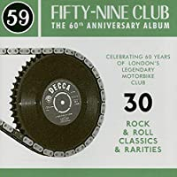 59 Club: 60th Anniversary / Various