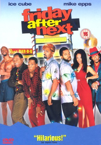 Friday After Next [DVD]
