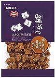 亀田製菓 堅ぶつ醤油味 170g×6袋