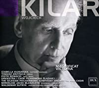 Magnificat for Solo Voices Choir & Orchestra by W. Kilar (2008-03-25)