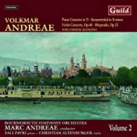 Ctos By Volkmar Andreae 2 by Volkmar Andrae (2013-07-09)