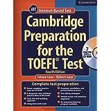 Cambridge Preparation for the TOEFL® Test Book with CD-ROM (Cambridge Preparation for the TOEFL (W/CD ROM))