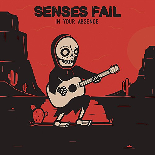 In Your Absence [12 inch Analog]