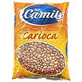 カリオカビーンズ(豆)1000g カミール Feijao Carioquinha