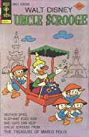Uncle Scrooge: The Treasure of Marco Polo (No. 134) [並行輸入品]