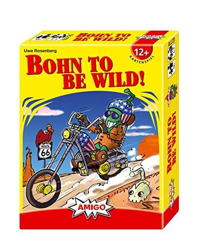 Bohn To Be Wild! [並行輸入品]