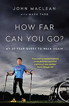 How Far Can You Go by [Maclean, John, Tabb, Mark]