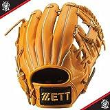 ゼット(ZETT) JR硬式グラブ グランステイタス(オールラウンドS) BPGA25310 3600 オークブラウン RH(左投げ用)