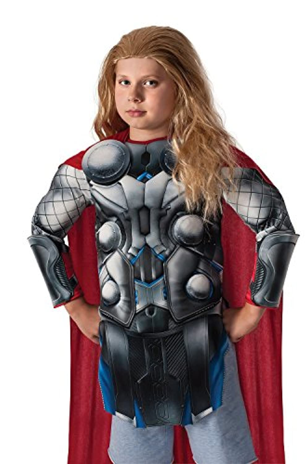 Avengers 2 - Age of Ultron: Thor Wig For Kids [並行輸入品]
