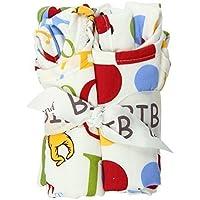 Trend Lab Dr Seuss ABC Bib Bouquet, 4 Piece by Trend Lab [並行輸入品]