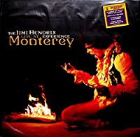 Live At Monterey - Limited Edition 200 Gram Numbered Vinyl - RSD 2014